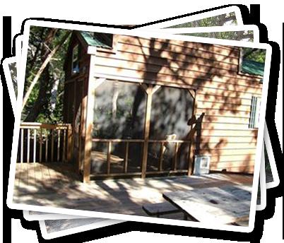 North Beach Campground A Premier St Augustine Florida