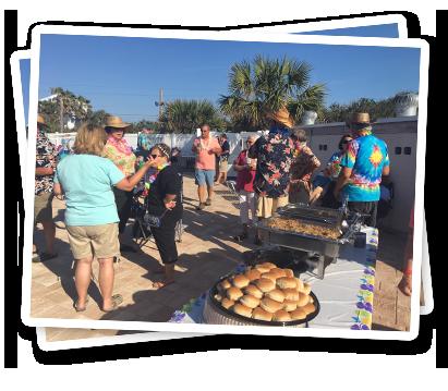 North Beach Campground | Premier St  Augustine, Florida