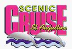 st augustine scenic cruise logo
